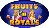 Fruits and Royals онлайн