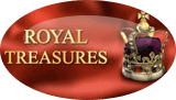 Royal Treasures от Novomatic играть в Вулкан