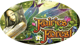 Играть онлайн в Fairies Forest